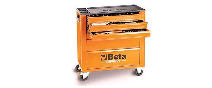 Beta c24e vi