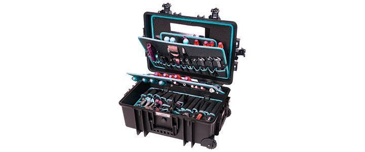 Cajas de herramientas baratas, precios económicos, catálogo de cajas para guardar herramientas