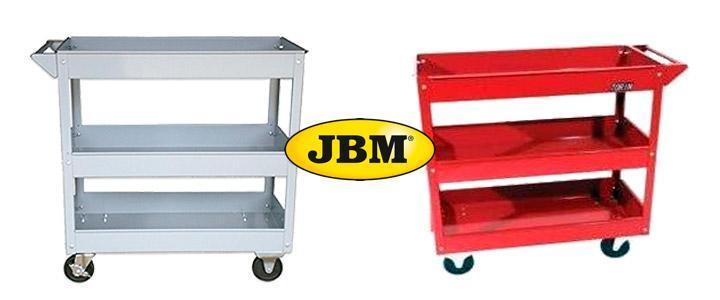 Carro JBM 51576