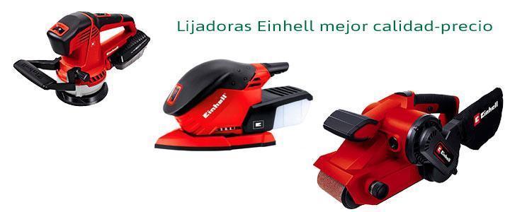 Lijadoras Einhell