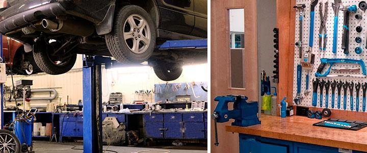 Herramientas de taller mecánico, llaves, lotes maquinaria taller y utillaje