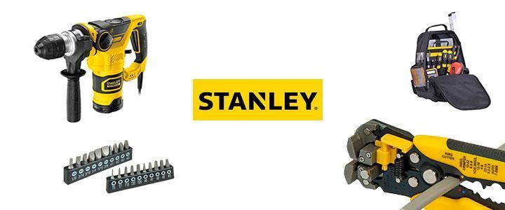 Herramientas Stanley