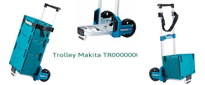 Makita Trolley TR00000001