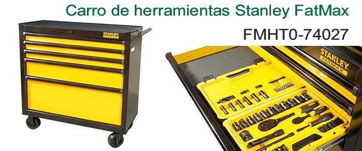 Carro de herramientas Stanley FatMax FMHT0-74027