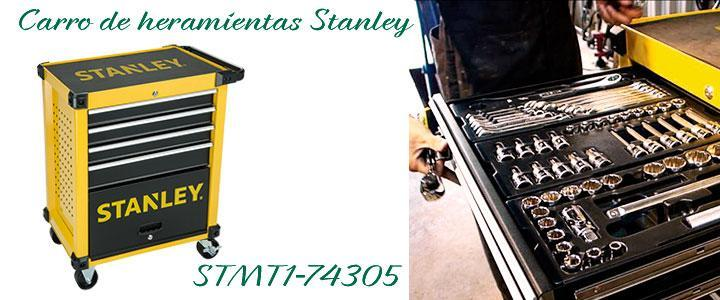 Carro de herramientas Stanley stmt1 74305