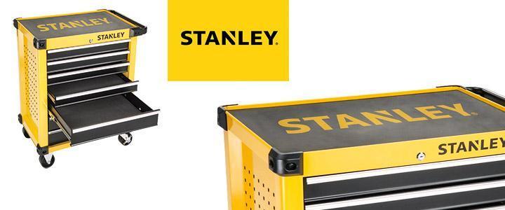 Carro de herramientas Stanley stmt1-74306