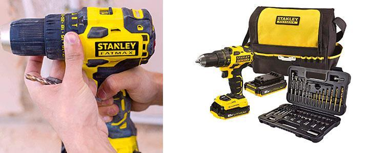 Taladros Stanley FatMax