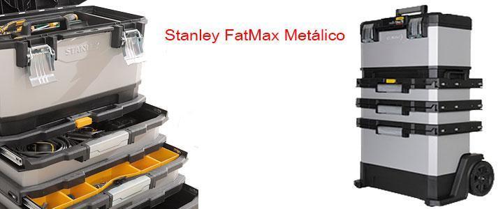 taller móvil metálico fatmax